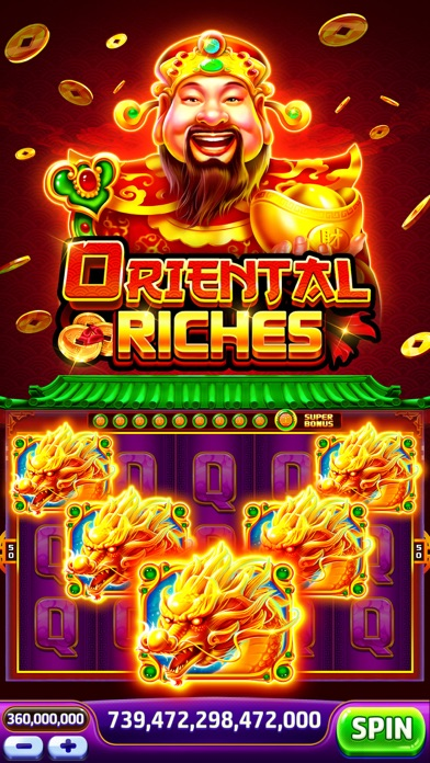 Cash Frenzy™ - Slots Casino  wiki review and how to guide
