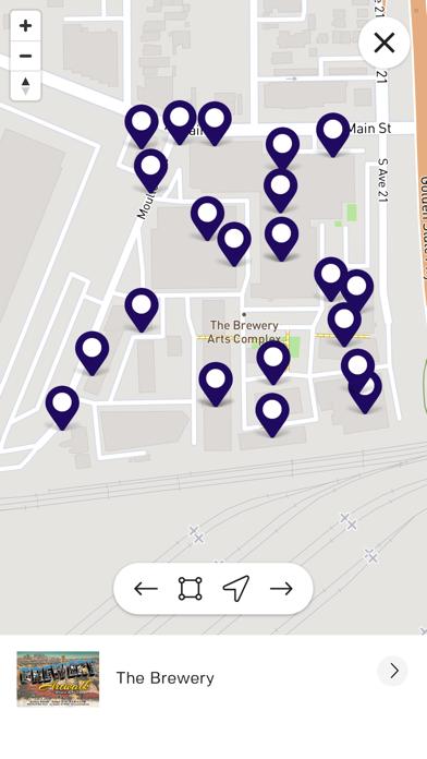 Brewery Artwalk App screenshot 4
