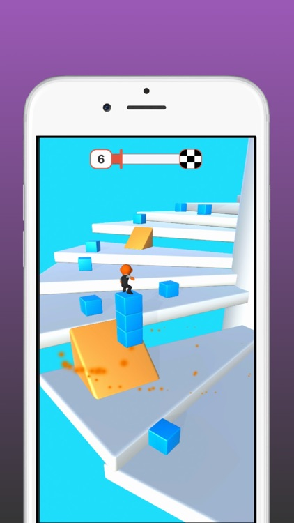 StairClimber 3D screenshot-3