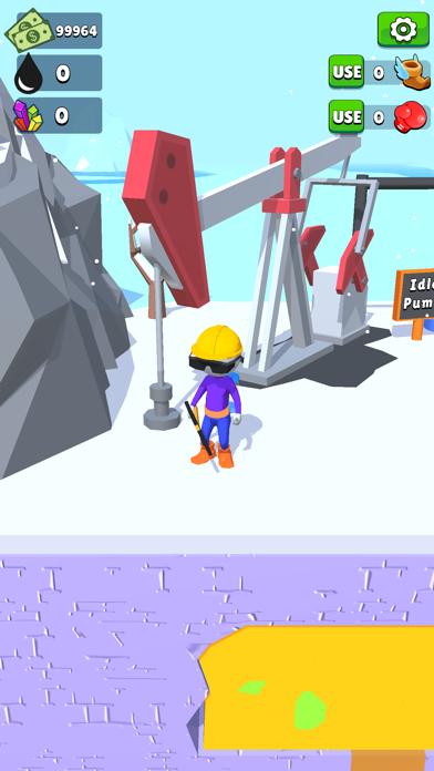 Oilman! screenshot 2