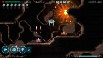 Caves Of Mars screenshot 5