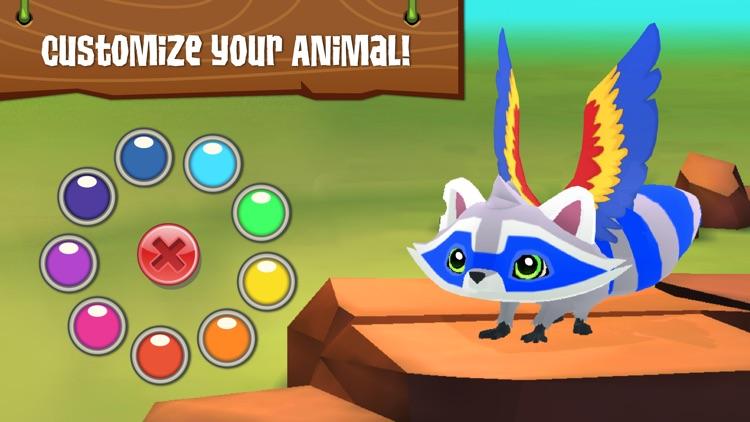 Animal Jam screenshot-0