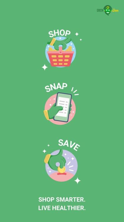 GreenJinn Cashback App US screenshot-7
