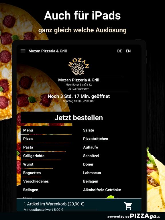 Mozan Paderborn screenshot 7