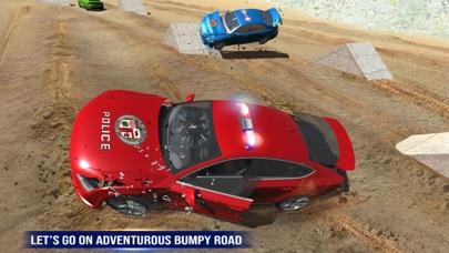 Police Car Chase: Speed Crash紹介画像6