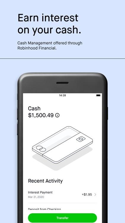 Robinhood: Investing for All screenshot-5