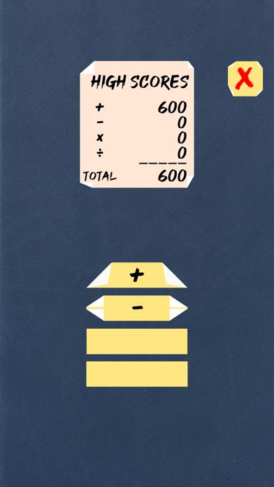 Origami Math screenshot 2