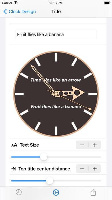Clock Tinkerer screenshot 6