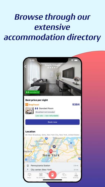 LateKnock Cheap Hotels Booking screenshot-3