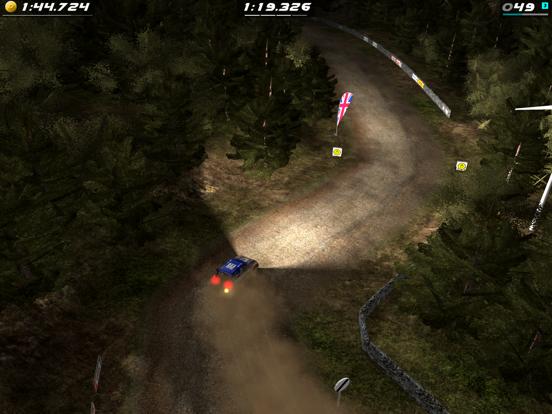 Rush Rally Origins screenshot 12