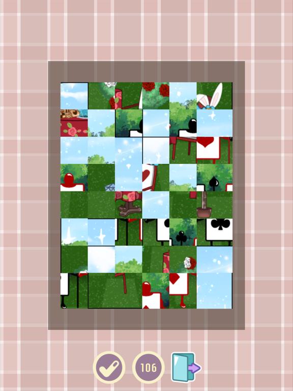 Cafegal - Dress up mini cafe screenshot 16