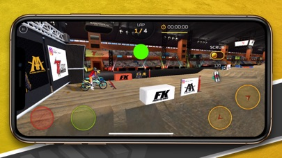 TiMX: This is Motocross for windows pc