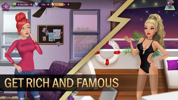 Hollywood Story: Fashion Star screenshot-4