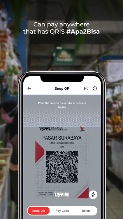 LinkAja - Financial Service screenshot-5