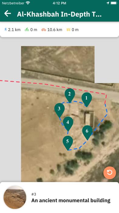 Archaeotrail screenshot 4