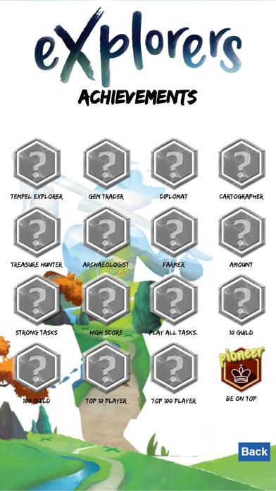 Explorers - The Gameのおすすめ画像9