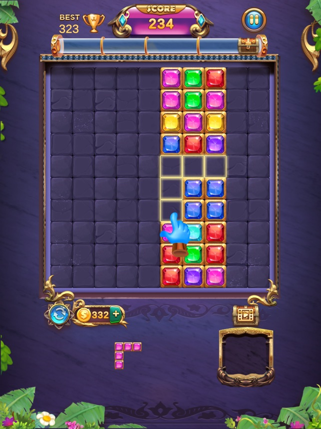 Block Puzzle - Jewel Quest