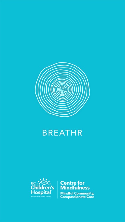 Breathr: Mindful Moments