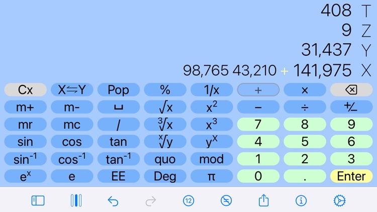 All in One Calculator screenshot-3