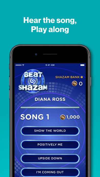 Download Shazam: Music Discovery for Android