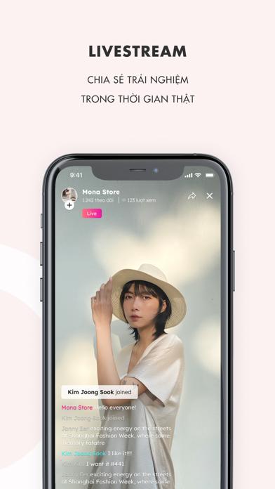 BIDU – FASHION & SHOPPING screenshot 3