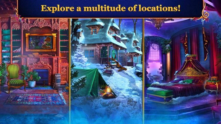 Enchanted Kingdom: Curse screenshot-3