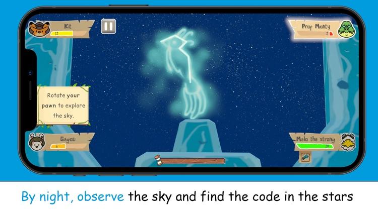 Star Hunters screenshot-5