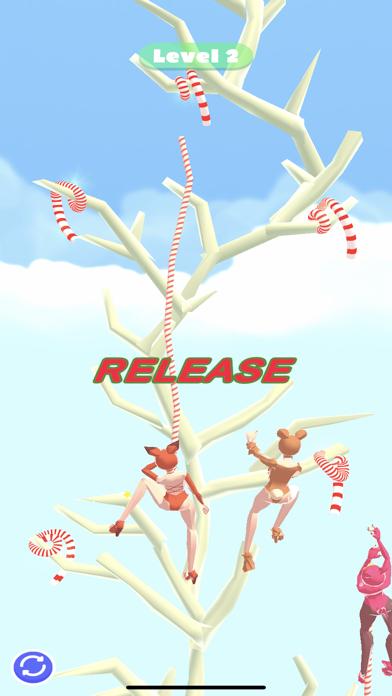 Climb Run 3D screenshot 4