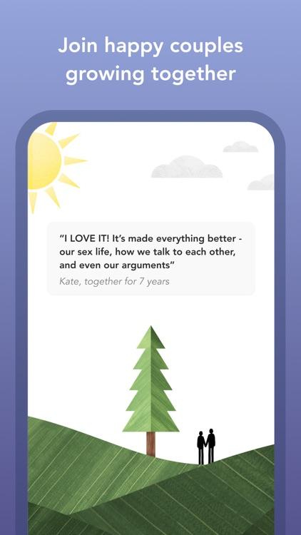 Evergreen: Relationship Growth screenshot-9