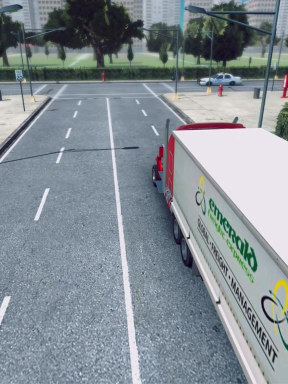 Truck it 3D screenshot 7