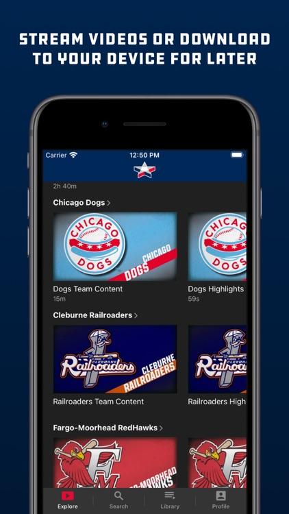 American Association TV screenshot-3