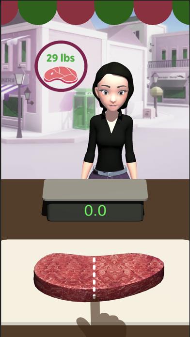 Food Cutting - Chopping Game screenshot 2