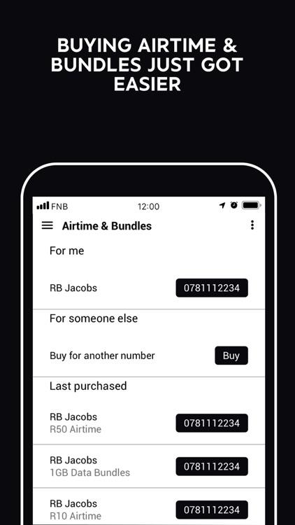 RMB Private Bank App screenshot-8