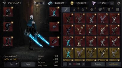 Shadow Hunter: Lost Worlds screenshot 9
