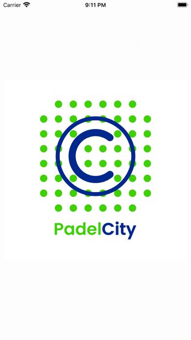 Padelcity screenshot 1