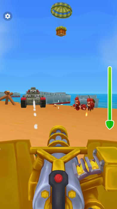 Iron March screenshot 4