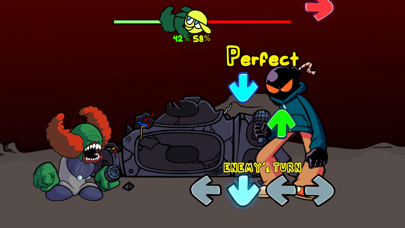 Music Battle - Ultimate Mod screenshot 3