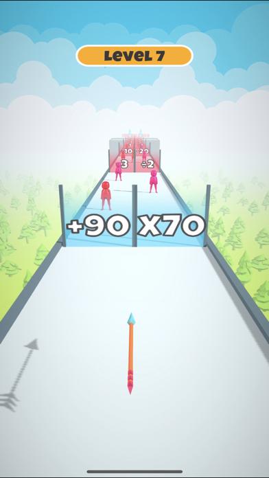 Arrow Fest screenshot 3