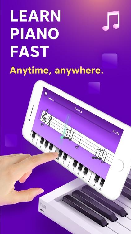 Piano Academy by Yokee Music screenshot-0