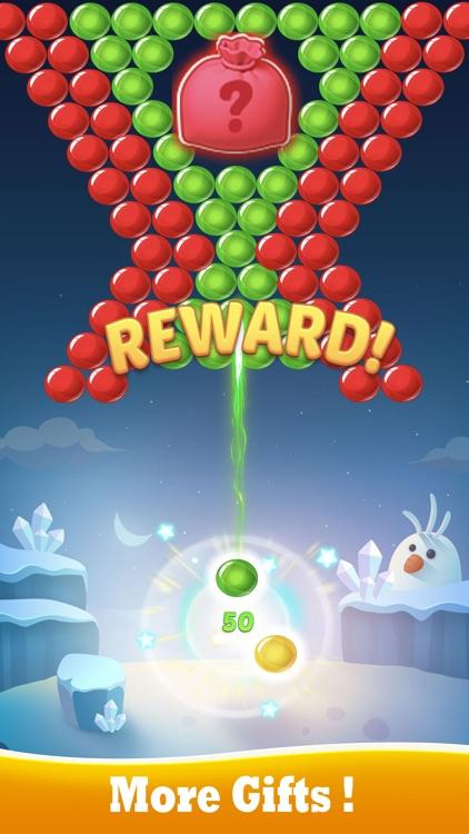 Bubble Shooter Pop Splash screenshot-4