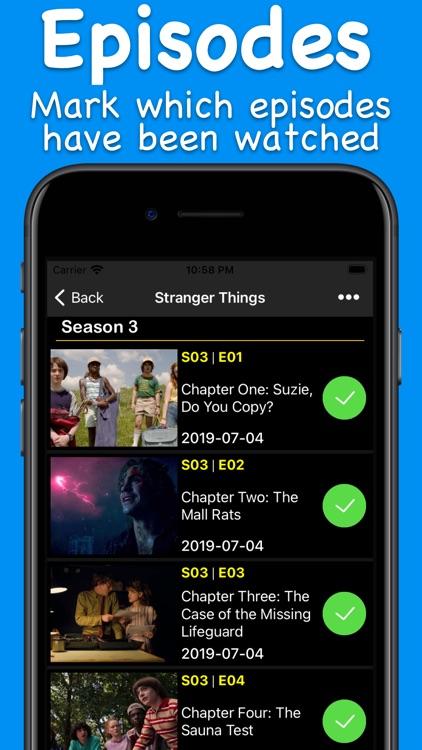 Movies Box & TV Show screenshot-6