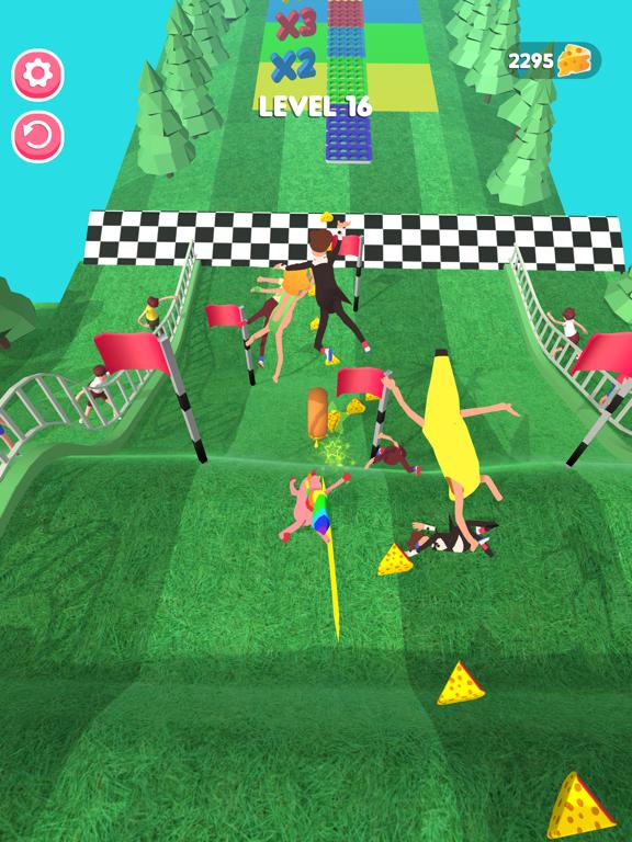Cheese Chasers screenshot 7