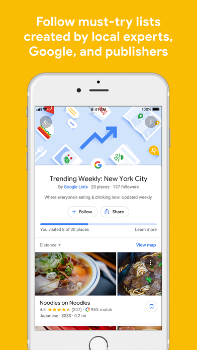 Google Maps wiki review and how to guide