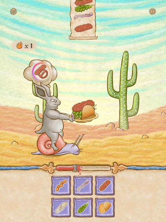 Ears and Burgers screenshot 10