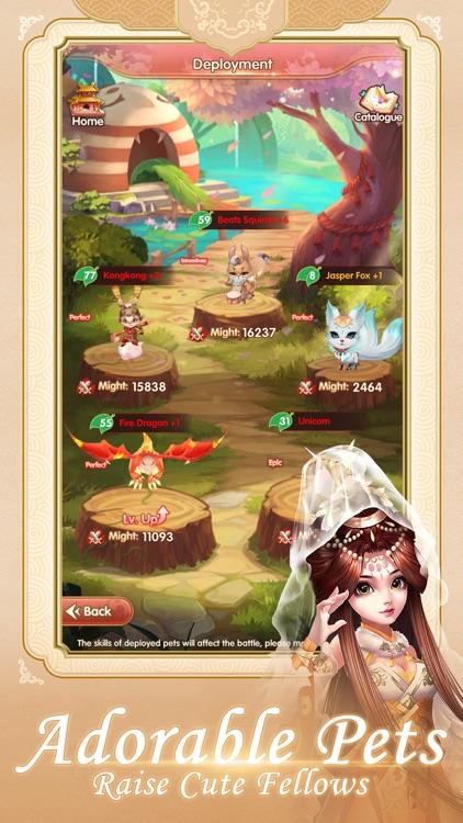 Royal Chaos screenshot-6