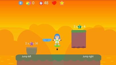 Multiplication Math Game紹介画像2