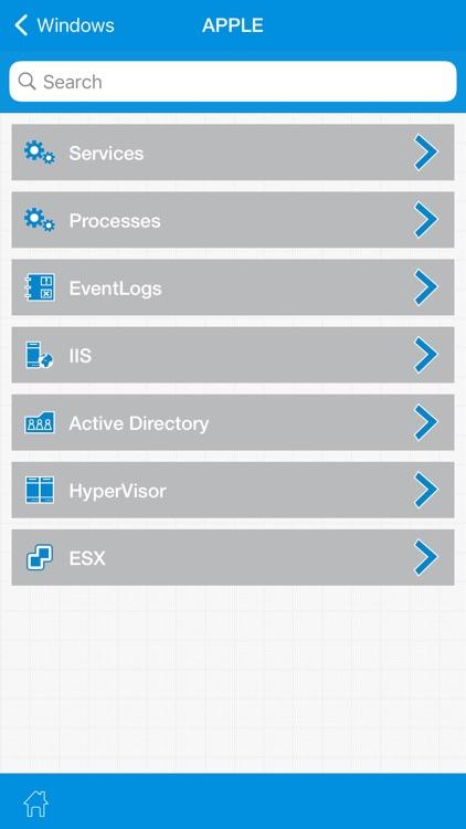 iWindowsProg - Database Client screenshot-4