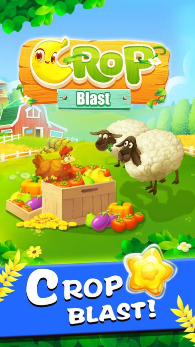 Crop Blast