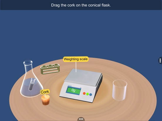 Law of Conservation of Mass screenshot 11