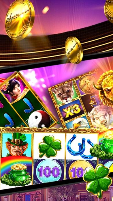 Wynn Slots - Las Vegas Casino free Coins hack